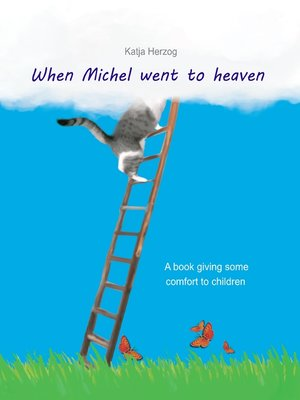 cover image of When Michel went to heaven