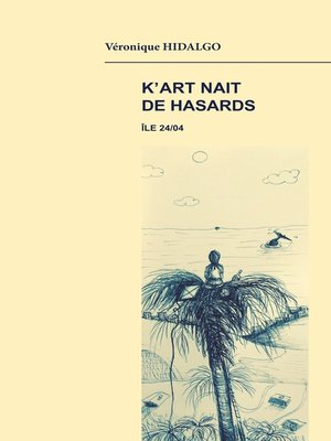 cover image of K'art nait de hasards