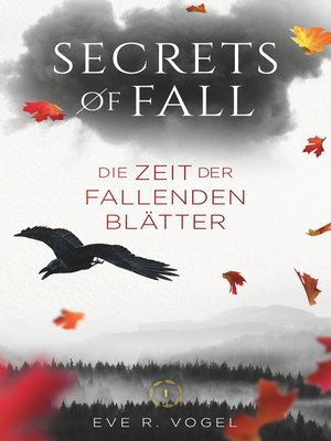 cover image of Secrets of Fall