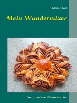 cover image of Mein Wundermixer