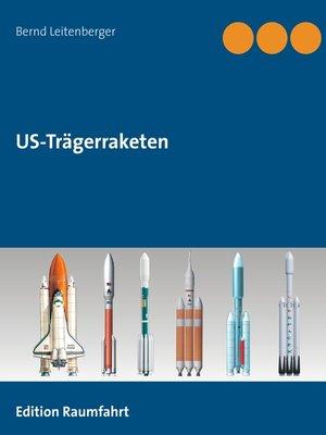 cover image of US-Trägerraketen