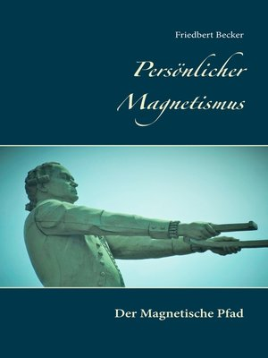 cover image of Persönlicher Magnetismus