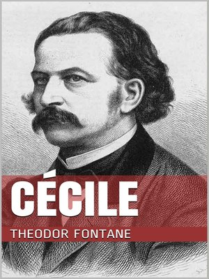 cover image of Cécile
