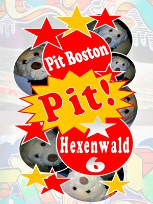 cover image of Pit! Hexenwald
