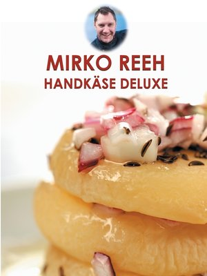 cover image of Handkäse Deluxe