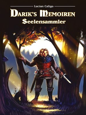 cover image of Dariks Memoiren