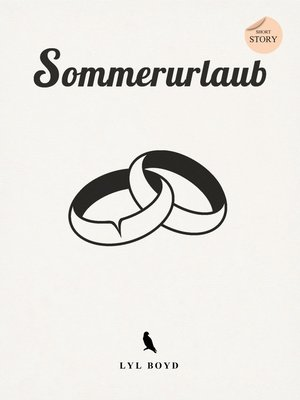 cover image of Sommerurlaub