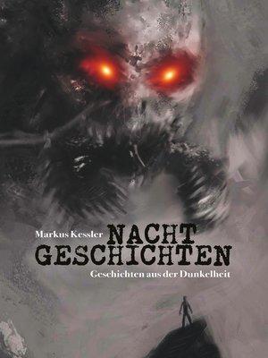 cover image of Nachtgeschichten