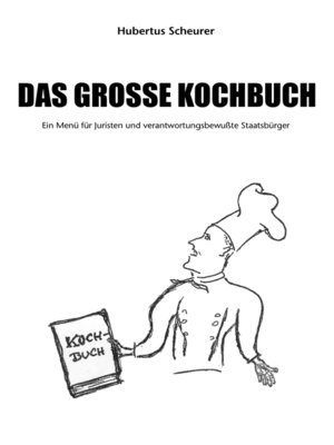 cover image of Das große Kochbuch
