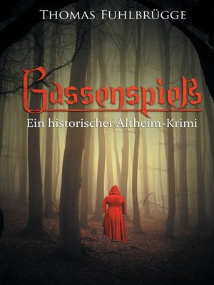 cover image of Gassenspieß