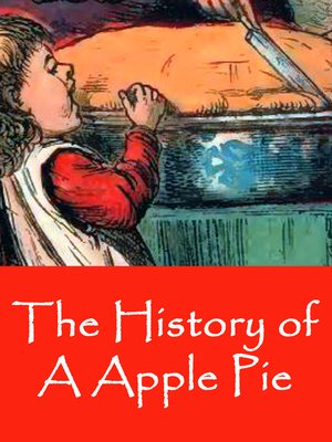 cover image of The History of a Apple Pie