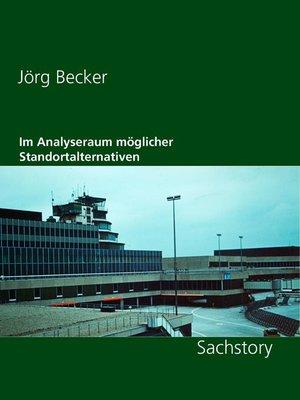 cover image of Im Analyseraum möglicher Standortalternativen