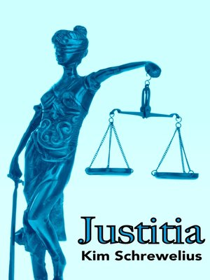 cover image of Justitia