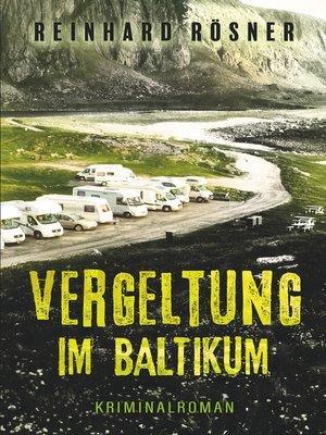 cover image of Vergeltung im Baltikum