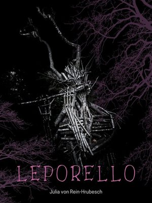 cover image of Leporello