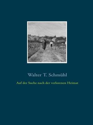 cover image of Auf der Suche nach der verlorenen Heimat