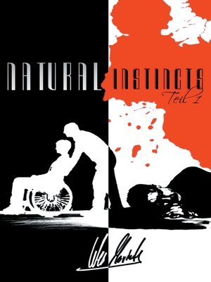cover image of Natural Instincts, Teil 1 von 2