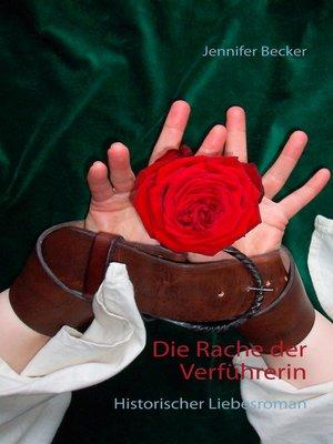 cover image of Die Rache der Verführerin