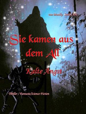 cover image of Sie kamen aus dem All Teil 1