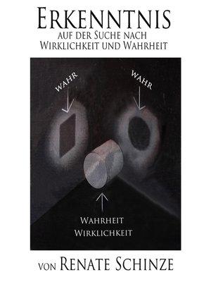 cover image of Erkenntnis