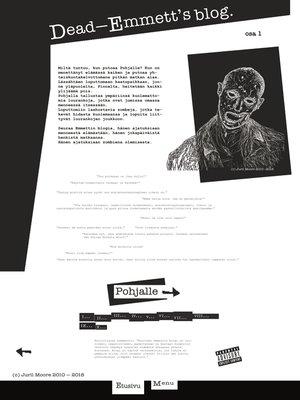 cover image of Dead-Emmett's blog