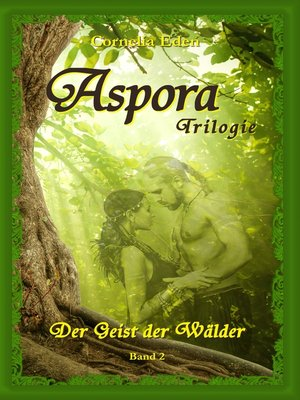 cover image of Aspora-Trilogie, Band 2