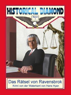 cover image of Das Rätsel von Ravensbrok