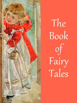 cover image of The Book of Fairy Tales