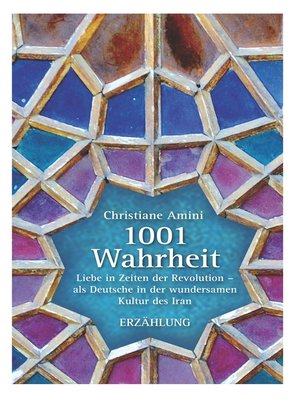 cover image of 1001 Wahrheit