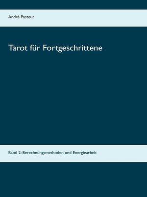 cover image of Tarot für Fortgeschrittene