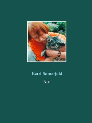 cover image of Äiti