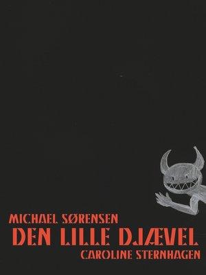 cover image of Den Lille Djævel