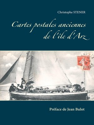 cover image of Ile d'Arz