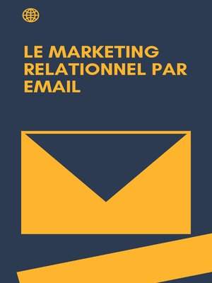 cover image of E-mail marketing facile