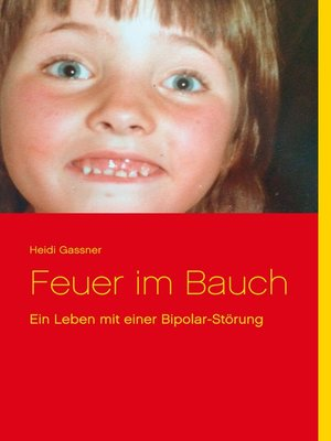 cover image of Feuer im Bauch