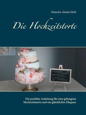 cover image of Die Hochzeitstorte