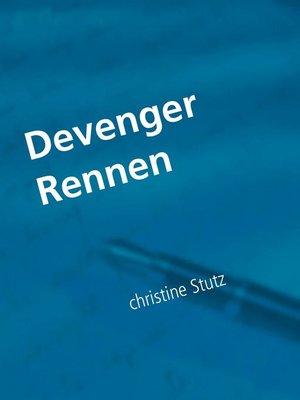 cover image of Devenger Rennen