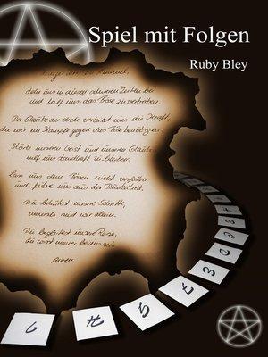 cover image of Spiel mit Folgen
