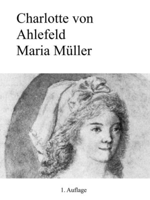 cover image of Marie Müller