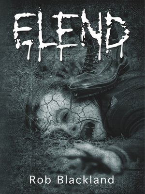 cover image of Elend