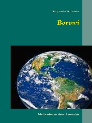 cover image of Borowi