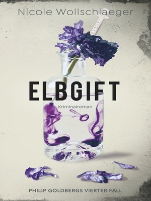 cover image of Elbgift