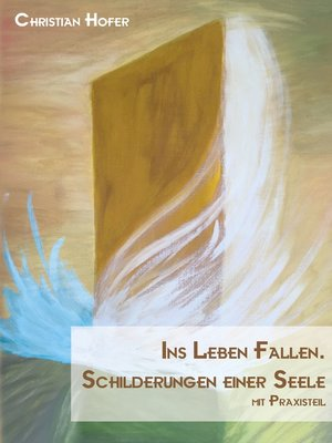 cover image of Ins Leben fallen.