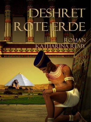 cover image of Deshret Rote Erde