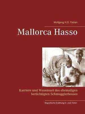 cover image of Mallorca Hasso