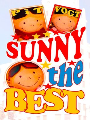 cover image of Sunny the Best