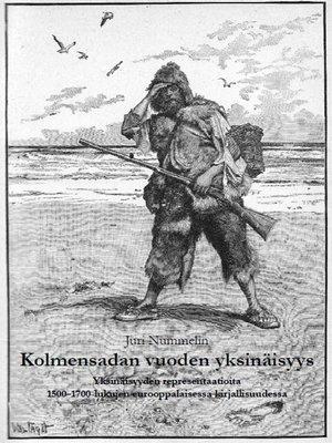 cover image of Kolmensadan vuoden yksinäisyys