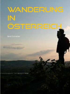 cover image of Wanderung in Österreich