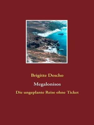 cover image of Megalonisos