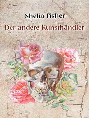 cover image of Der andere Kunsthändler